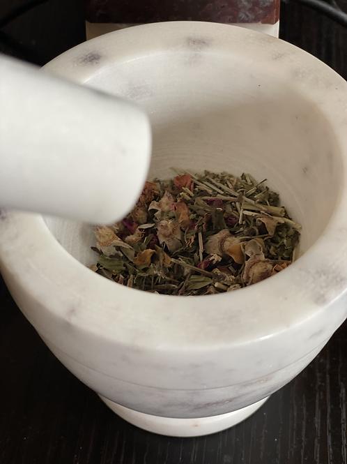 Uncrossing/Banishing Herb Blend