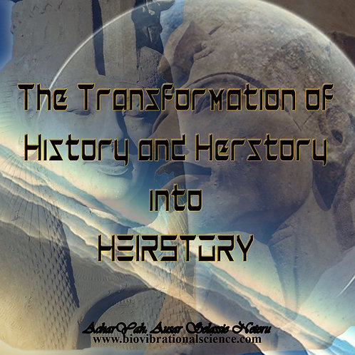 The Transformation of History and Herstory into Theirstory MP3