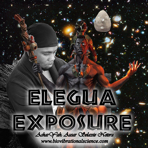 Elegua Exposure Jnana MP3