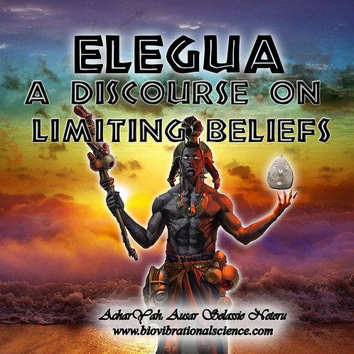 Elegua: Discourse of Limiting Beliefs MP3