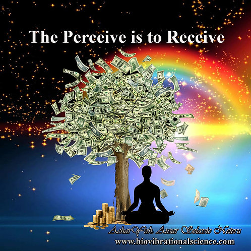 The Perceive is to Receive MP3