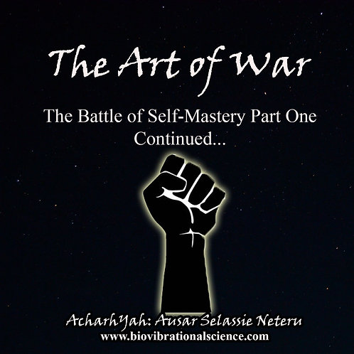 The Art of War Part 2 MP3