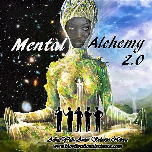 Mental Alchemy 2.0 Jnana MP3