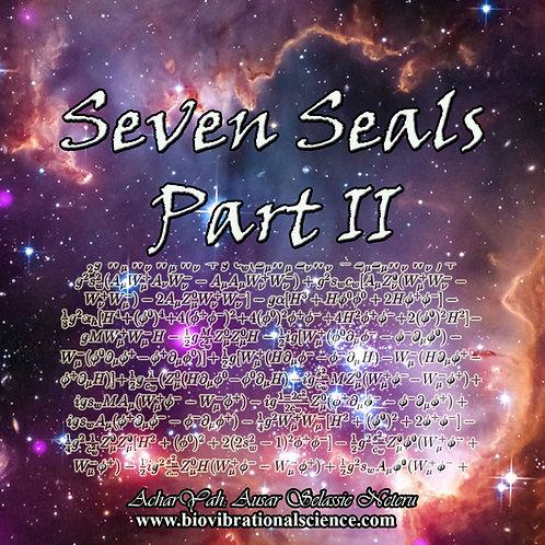 Seven Seals Part II MP3