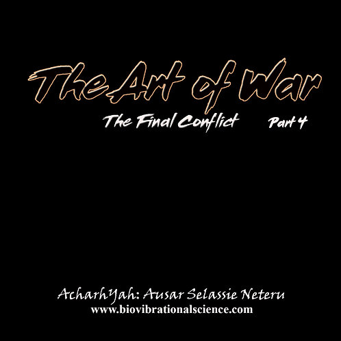 The Art of War Part 4 Jnana MP3