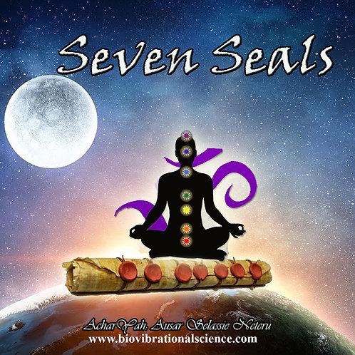 Seven Seals MP3