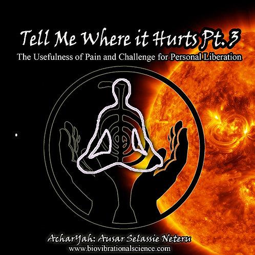 Tell Me Where It Hurts Part 3 Jnana MP3