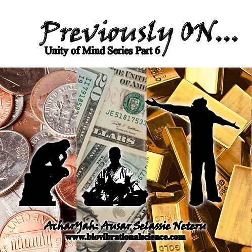 Previously On Unity of Mind Part 6 MP3