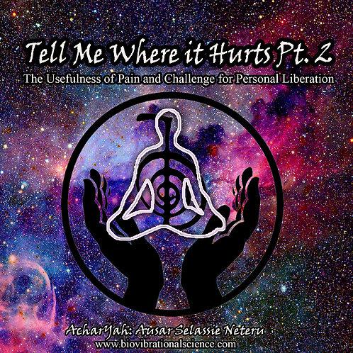 Tell Me Where It Hurts Part 2 Jnana MP3