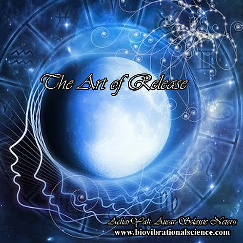 The Art of Release Jnana MP3