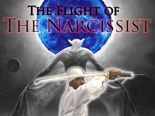 Flight of the Narcissist PDF