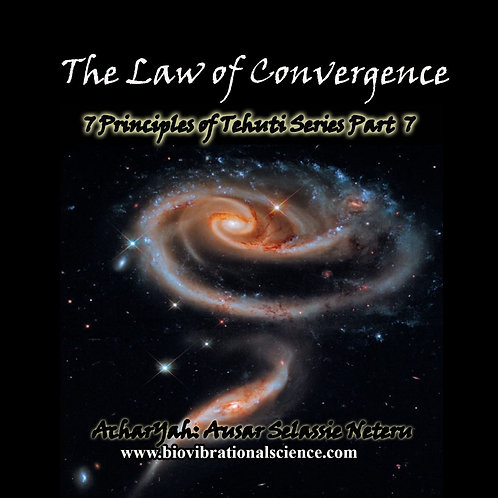 Law of Convergence Part 1 MP3