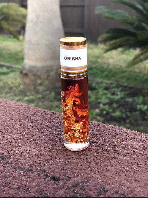 Orisha oil