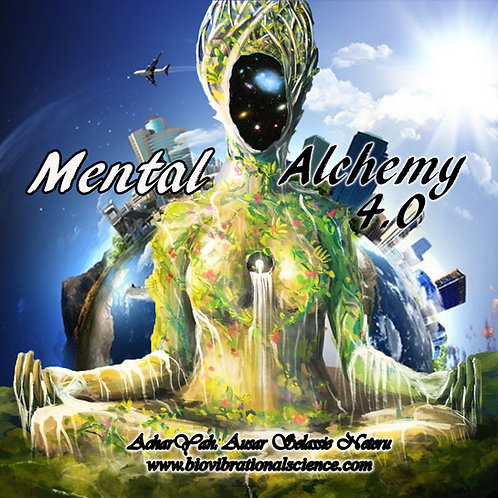 Mental Alchemy 4.0 Jnana MP3