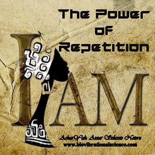 The Power of Repetition MP3