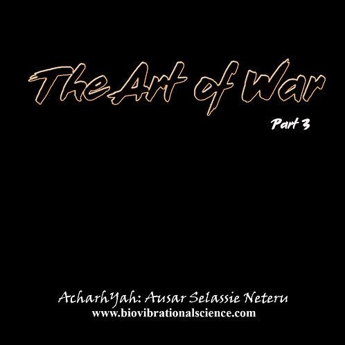 The Art of War Part 3 MP3