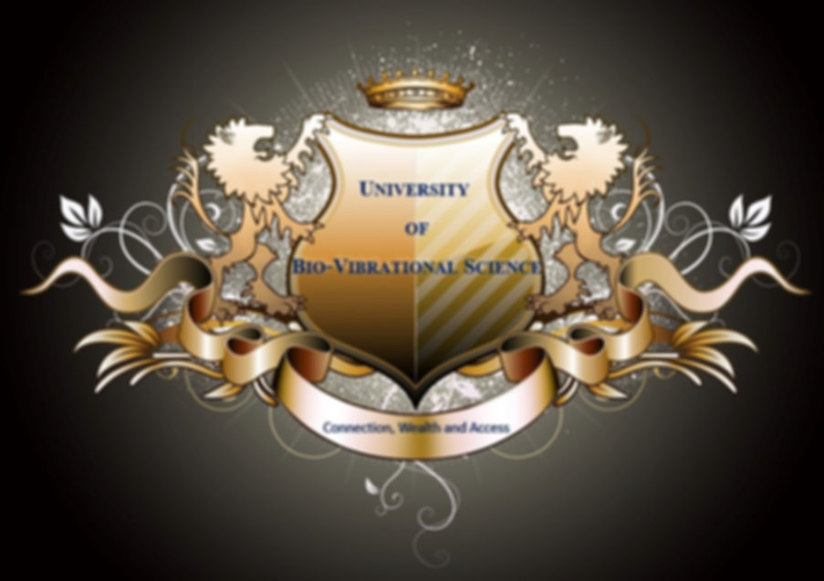 University of Bio-Vibrational Science Sh