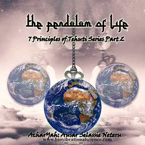 The Pendulum of Life MP3