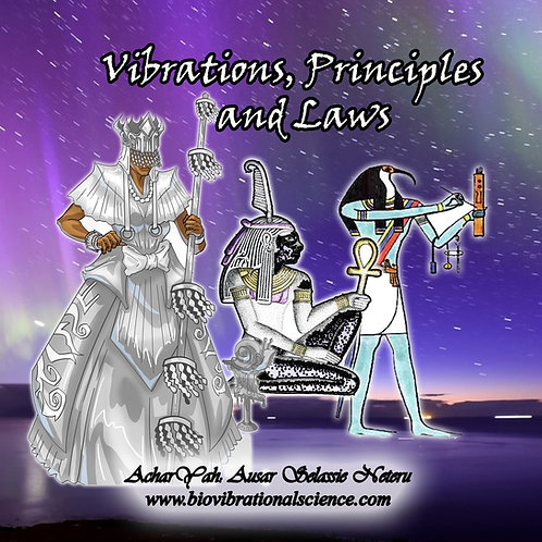 Vibrations, Principles and Laws MP3