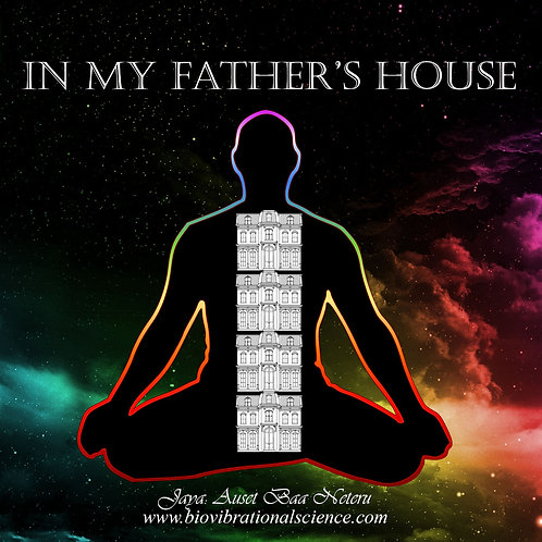 In My Father's House MP3