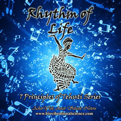 Rhythm of Life MP3