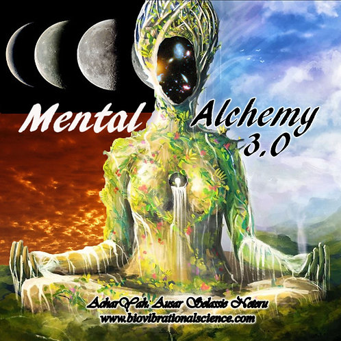 Mental Alchemy 3.0 Jnana MP#