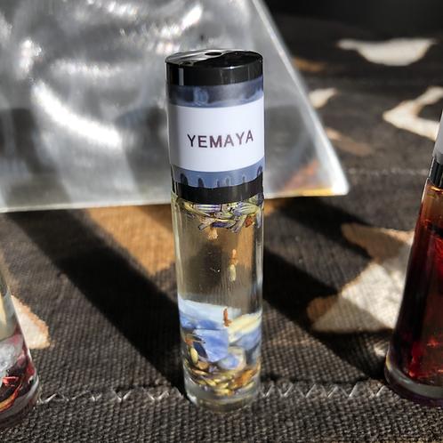Yemaya Oil