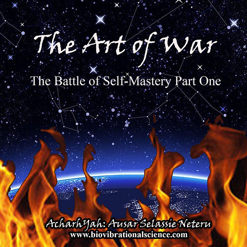 The Art of War Part One Jnana MP3