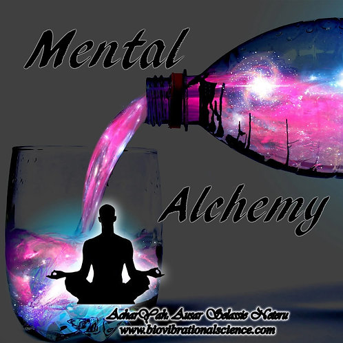 Mental Alchemy Jnana MP3