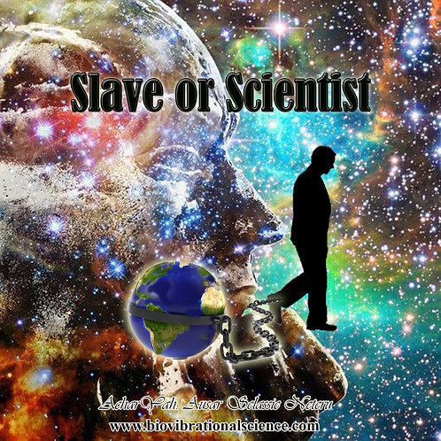 Slave or Scientist MP3
