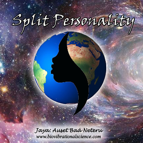 Split Personality: Who is in Control? MP3