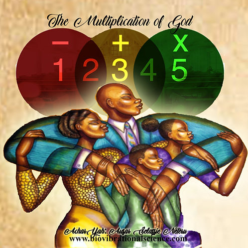 The Multiplication of God MP3