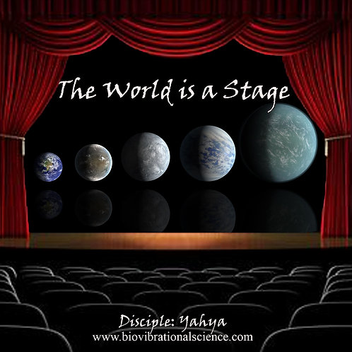 The World is a Stage Jnana MP3