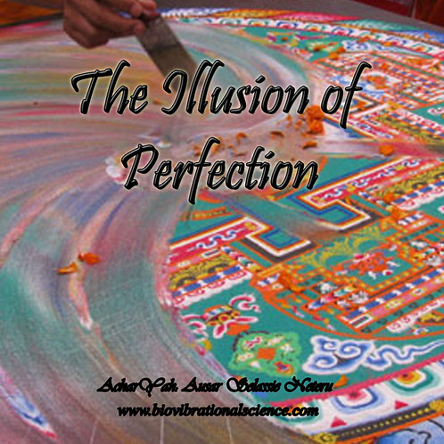 The Illusion of Perfection MP3