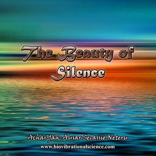 The Beauty of Silence MP3