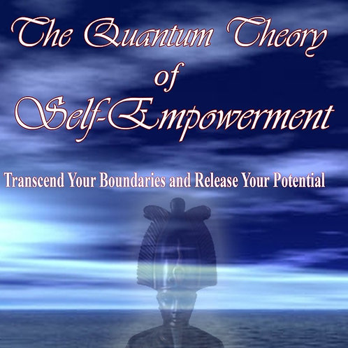 The Quantum Theory of Self-Empowerment