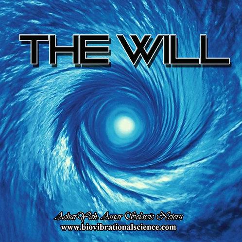 The Will Jnana MP3