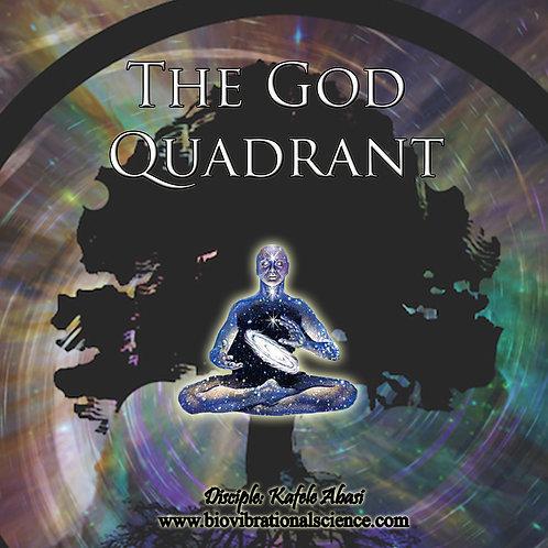 The God Quadrant MP3