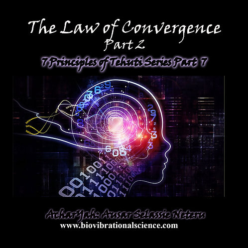 The Law of Convergence Part 2 MP3
