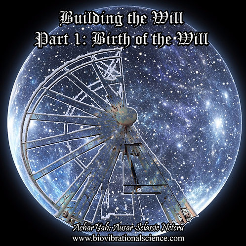Building the Will Part One MP3