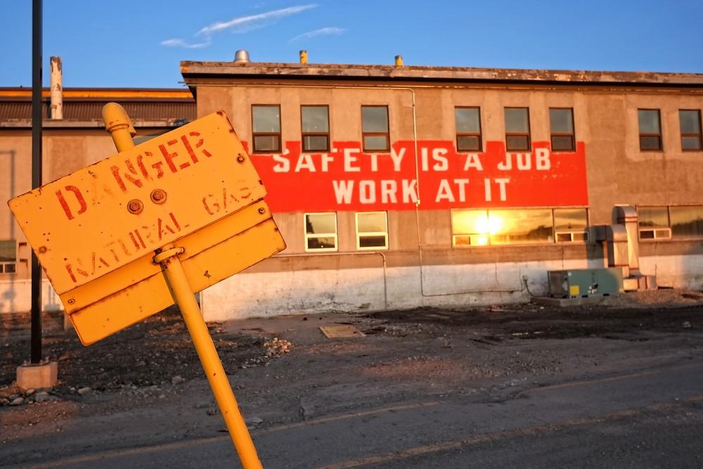 iş güvenliği uzmanı 1 temmuz  2020