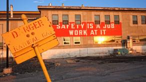 Az Tehlikeli İşyerlerinde İş Sağlığı ve Güvenliği Uzmanı Çalıştırmak Artık Zorunlu!