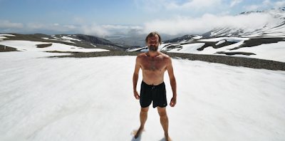 3 Reasons to Try The Wim Hof Method Today