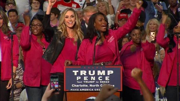 Female Trump Supporters