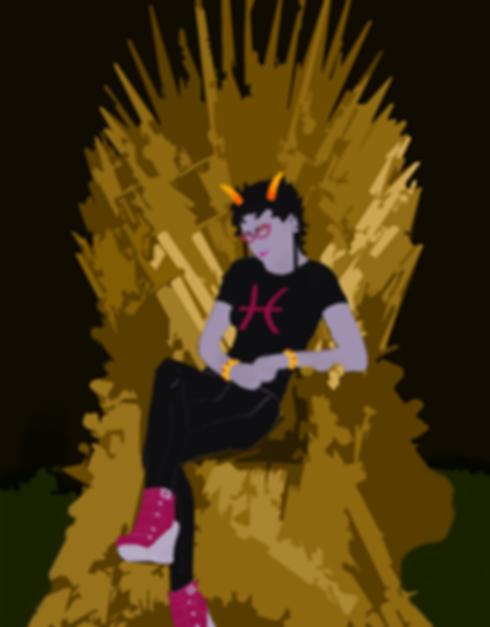 Avatar of author, Marushia Dark