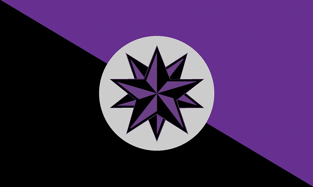 The Flag of the Confederated States of Severa