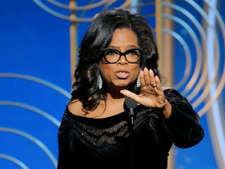Thoughts on a President Oprah