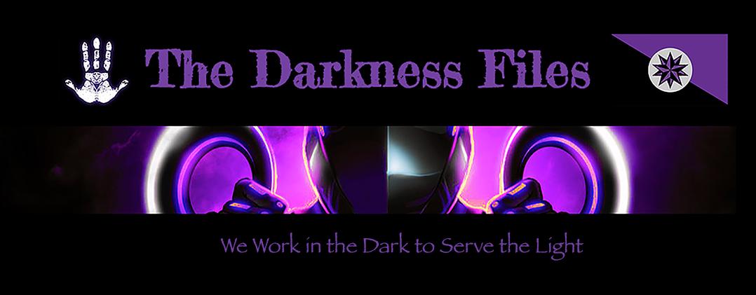 Darkness Files - FAQ