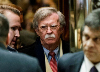 What is John Bolton Good For?
