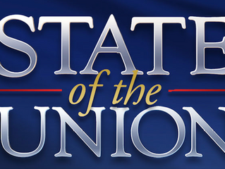 Reflections on the State of the Union